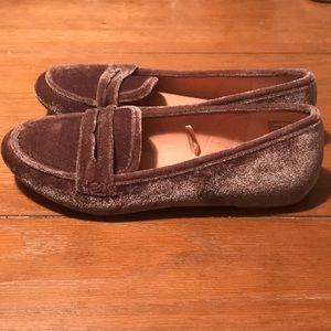 8680cac14f4e Madden Girl Shoes - Madden Girl Velvet Penny s in EUC
